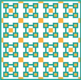 100 Blocks Layout 2