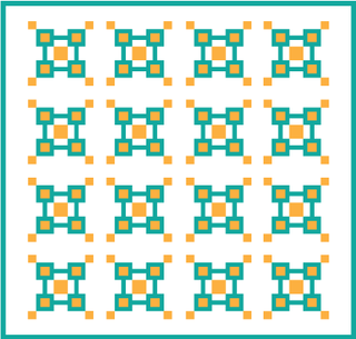 100 Blocks Layout 9