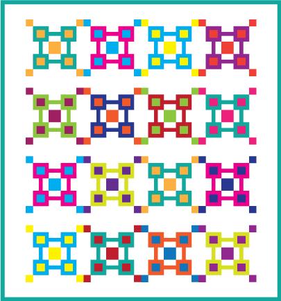 100 Blocks Layout 11