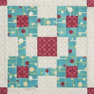 100 Blocks Vol 4