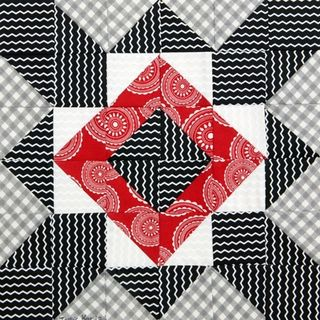 Harding Hill Designs All Square 100 Blocks Vol 8