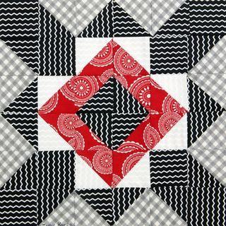Harding Hill Designs All Square 100 Blocks Vol 8