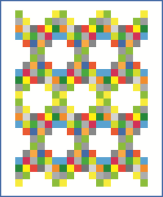 Harding Hill Designs 100 Blocks Vol 12 Layout 1