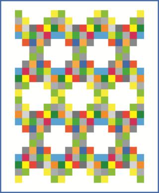 Harding Hill Designs 100 Blocks Vol 12 Layout 1